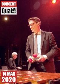 Concert - Cargaison Jazz - Cédric Perrot Quartet