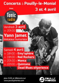 Concerts Pouillyphonies 2020