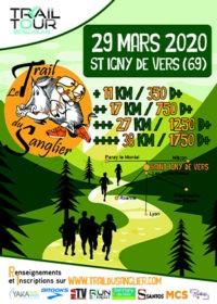 Trail du Sanglier 2020
