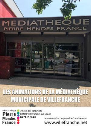 Animations-Mediatheque-Villefranche-sur-saone