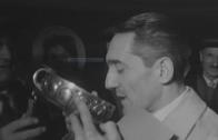 Chiroubles – Meilleur cru Beaujolais en 1960