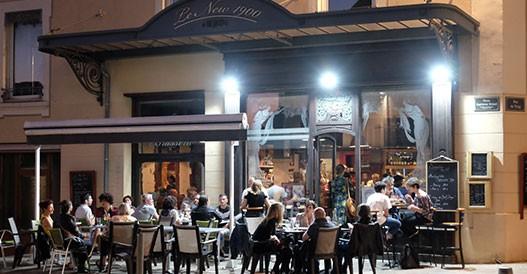 Brasserie Le New 1900 – Villefranche-sur-Saône