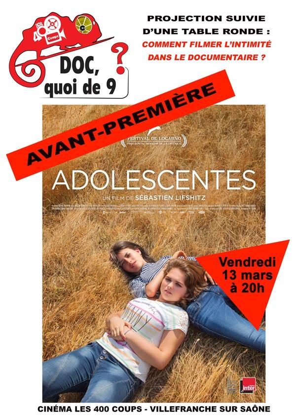 Cinéma-Adolescentes