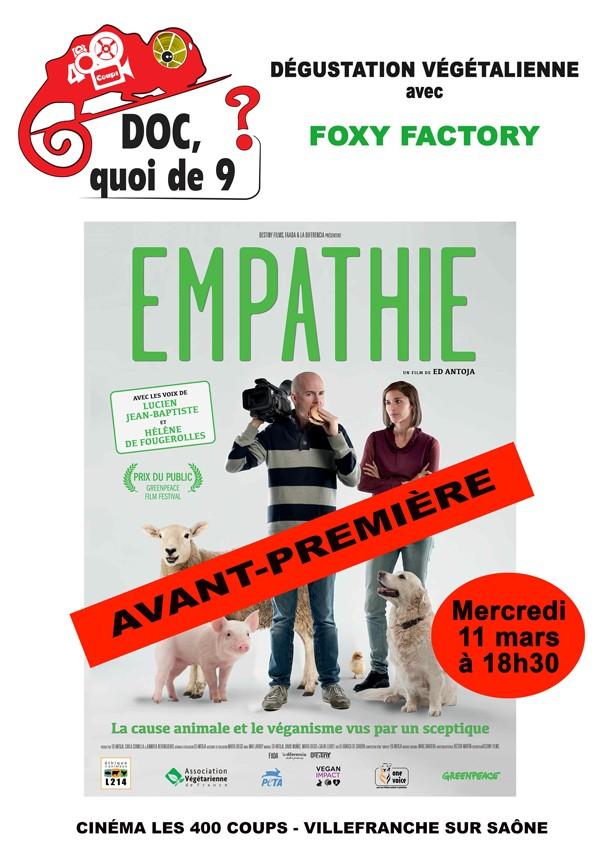 Cinema-Empathie