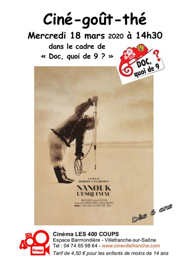 Cinema-Nanouk