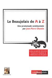 Livre - Le Beaujolais de A à Z