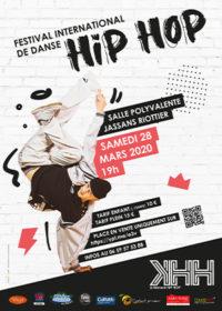Festival international de danse Hip Hop