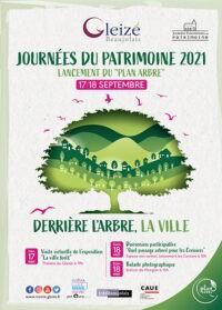Journée du Patrimoine à Gleizé