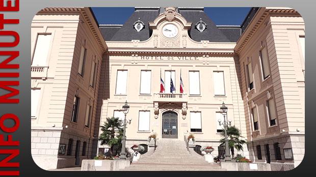 Ouverture de la Mairie de Villefranche dimanche 20 septembre