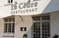Restaurant Le Cèdre – Villefranche-sur-Saône
