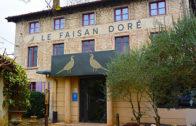 Restaurant Le Faisan Doré – Villefranche-sur-Saône