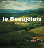 Livre - Le Beaujolais traditionnel et insolite