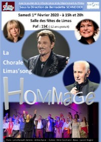 Concert - Limas'Song