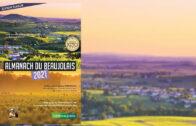 Livre – Almanach du Beaujolais 2021
