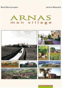 Livre-Arnas-mon-village