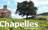 Livre – Chapelles en Beaujolais (Ed. du Poutan)