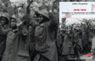 Livre – Juin 1940 – Combats et massacres en Lyonnais