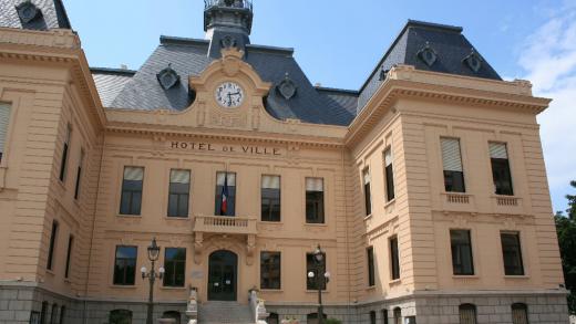 Mairie-Villefranche