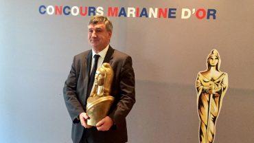 Marianne-d-or-Departemant-du-Rhône