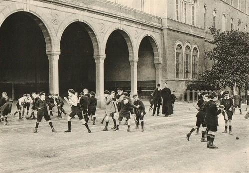 Mongré-Villefranche-1922
