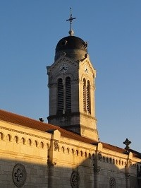 Mongré-villefranche-clocher