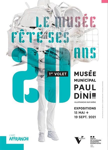Expo - Le Musée Paul-Dini fête ses 20 ans