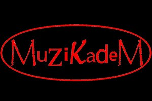 Muzikadem-Logo