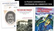Poutan-livres-centenaire-armistice-2018