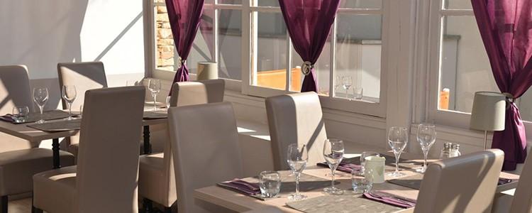 Restaurant Le Cèdre - Villefranche-sur-Saône