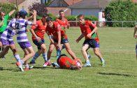 Rugby – Les cadets du CSV en finale du Championnat de France