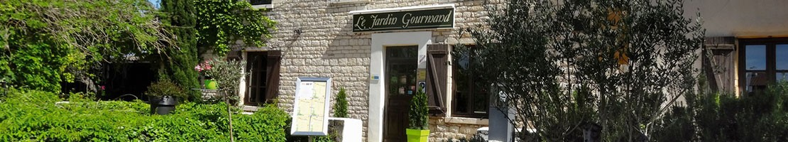 Le Jardin Gourmand