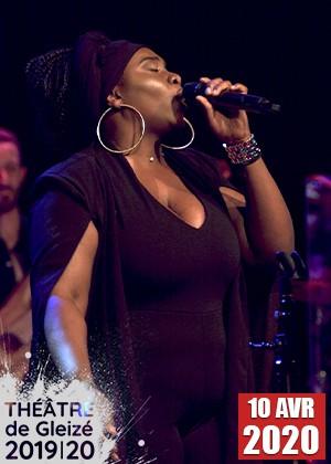 Concert - Let's Praise - Groove Crusaders