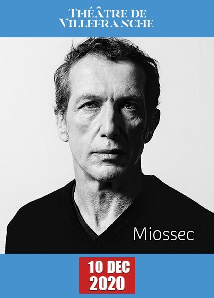 Concert - Miossec