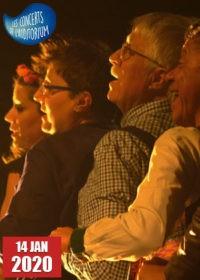 Concerts de l'Auditorium - Et d'ailleurs