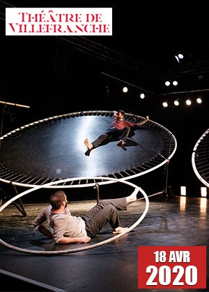 Spectacle de cirque - Ring