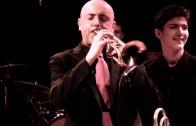 After Show – Les Concerts de l'Auditorium – Le Big Band de Jazz de Villefranche invite David Sauzay