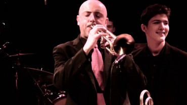 After Show – Les Concerts de l'Auditorium – Le Big Band de Jazz de Villefranche invite David Sauzay