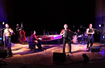 After Show – Les Concerts de l'Auditorium – ToccaTram