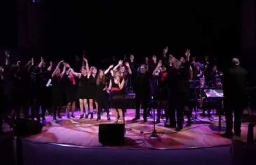 After Show – Les Concerts de l'Auditorium – Le Big Band de Jazz