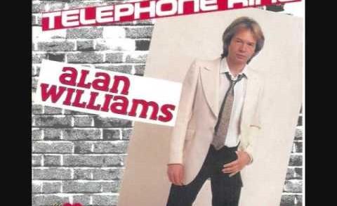 Alan Williams - Beaujolais Wine