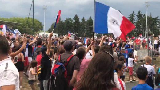 Alexandre Germain -  Un Champion du Monde en calades
