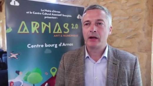 ARNAS 2.0 avec le CCAB