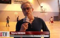 Basket – BCVB Présentation de la saison 2015 / 2016