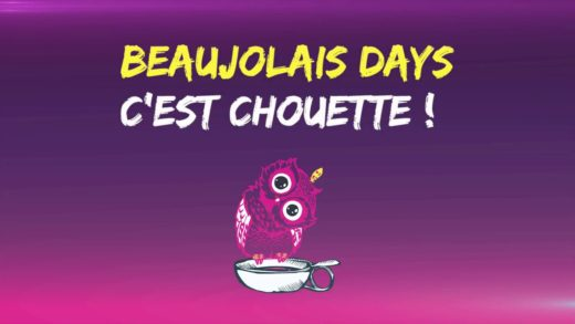 Beaujolais Days - Teaser 2018