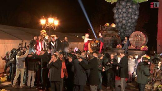 Beaujolais Nouveau - Fête des Sarmentelles 2019