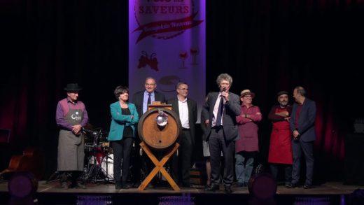 Beaujolais Nouveau - La Fête des Saveurs 2019 à Gleizé