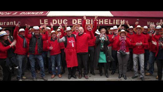 Beaujolais Nouveau – La sélection vidéo