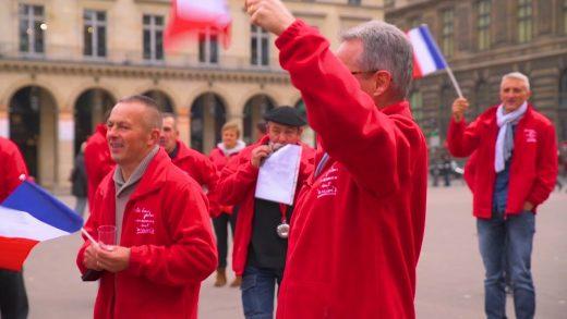 Beaujolais Nouveaux 2017 – Les vignerons du Beaujolais à Paris