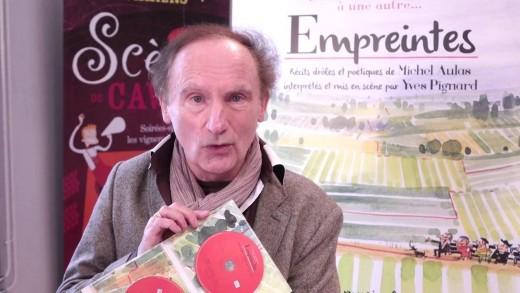 "CCAB - ""EMPREINTES"" avec Yves Pignard"