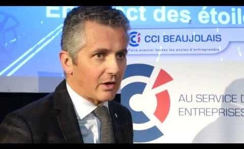 CCI Beaujolais – Voeux 2017